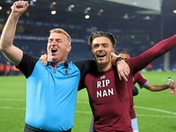 Dean Smith aiming to take next step on management journey by winning promotion with Aston Villa