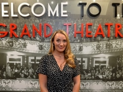 West End star Aimee returning to her roots with Grand Theatre role