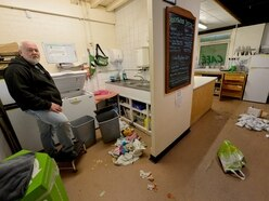 Brockswood Animal Sanctuary boosted by donations after break-in