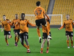 Wolves and West Brom to feature in Checkatrade Trophy next season
