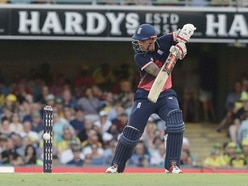 Alex Hales ready to learn from his mistakes after returning to England fold
