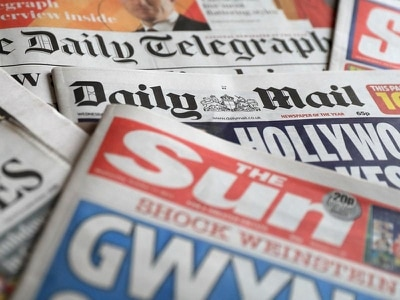 What the papers say – March 21