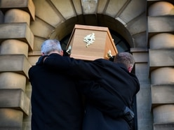 Black Country councils ease restrictions on funerals