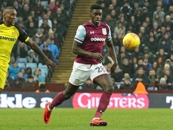 Aston Villa re-sign Axel Tuanzebe on loan from Manchester United