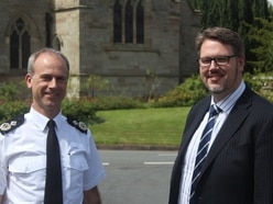 West Mercia Police ending alliance to bring 'better deal' for taxpayers