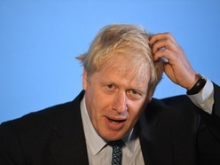 Tory leadership favourite Boris Johnson's turbulent career