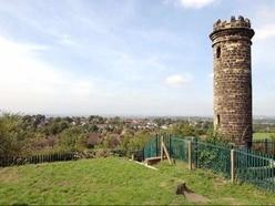 Sedgley Beacon lottery cash bid hopes dashed