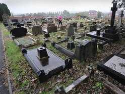 Land bought for new Cannock cemetery