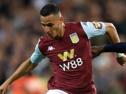 Neil Taylor: Anwar El Ghazi and Tyrone Mings bust-up was between two Aston Villa team-mates who care