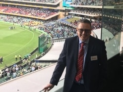 Matt Maher: How Wolves fan Brian Mantle is going in to bat for German cricket