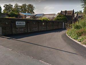 Harley's Smokehouse, in Kinver. Photo: Google Maps