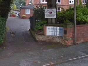 Older people at risk at 'unsafe' Wolverhampton care home