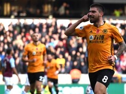 Wolves 2 Aston Villa 1 - Report and pictures