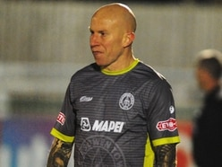 Former West Brom striker Lee Hughes appointed player-manager of Halesowen Town