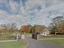 Garden waste collections suspended and crematorium grounds closed
