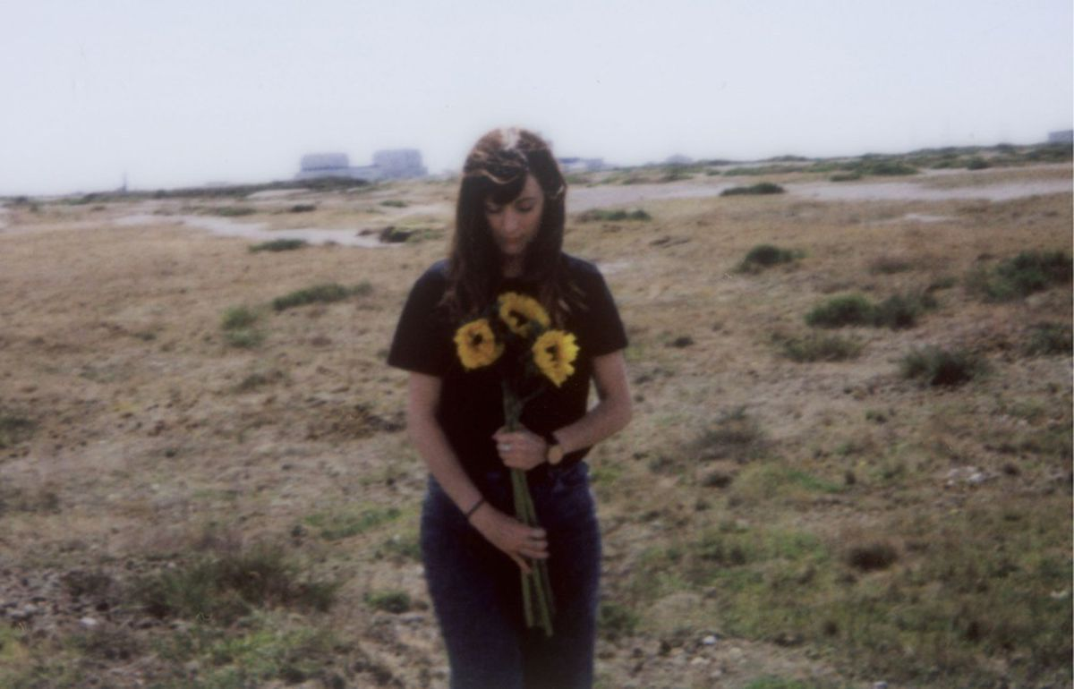 Bryde, AKA, Sarah Howells, has a history with trance and folk