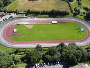 Halesowen Athletic & Cycling Club is hoping to provide a training camp ahead of the Commonwealth Games