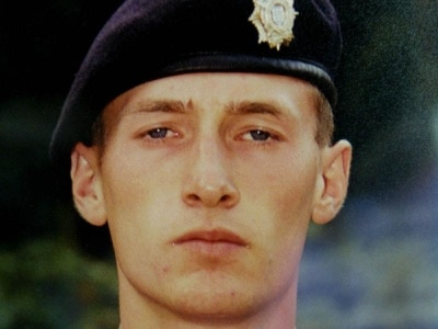 Deepcut soldier let down by lack of support from military, says coroner