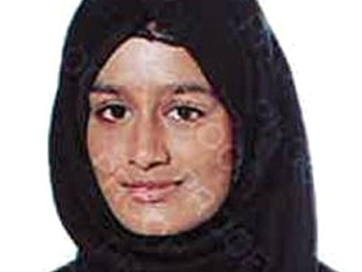 Shamima Begum can expect to be spoken to if she returns to UK – police chief