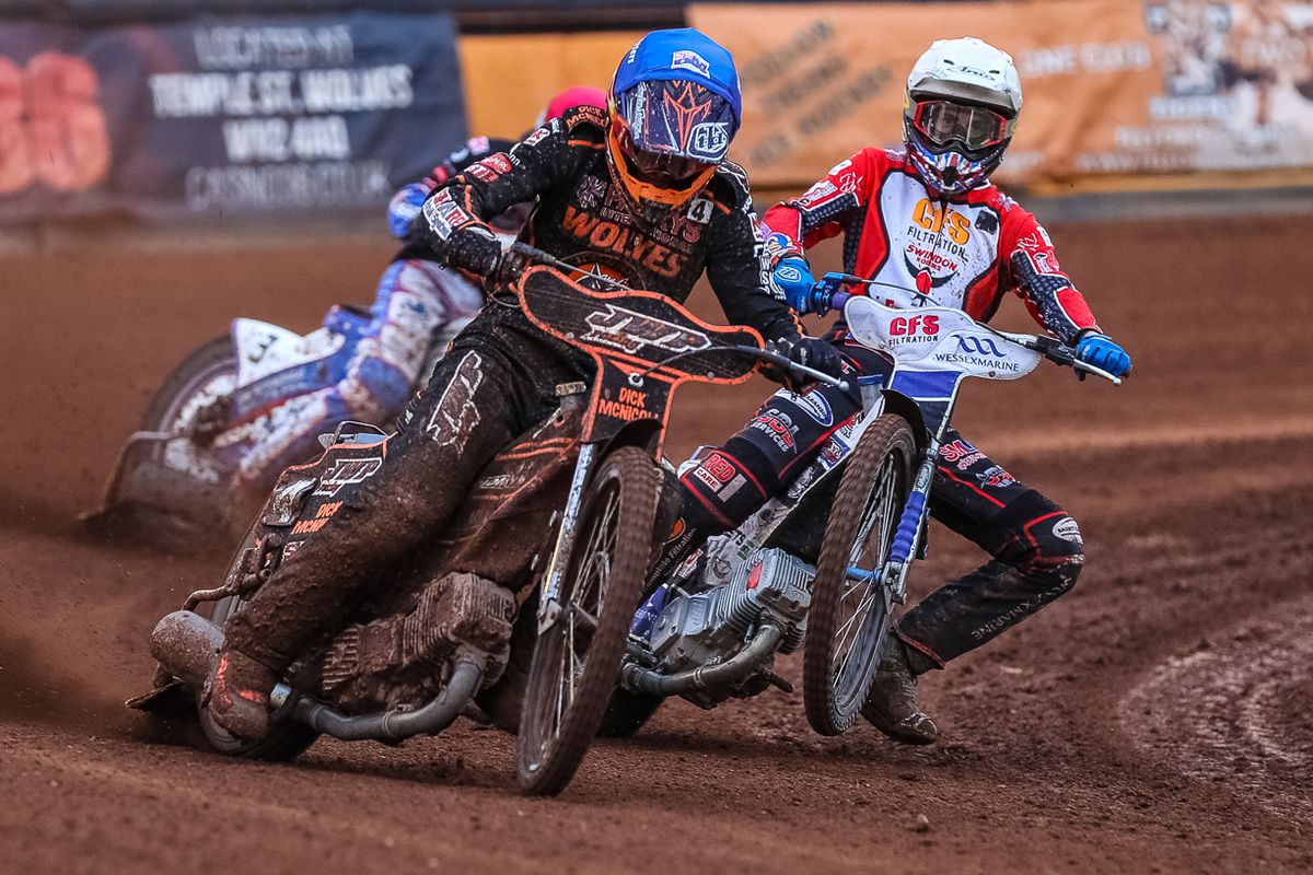 Wolves Speedway fixtures announced