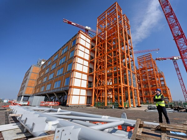 Midland Met super hospital to open to patients in 2020 after Carillion setback