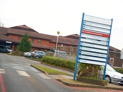 Hospital charity's £150,000 target for new chemotherapy unit