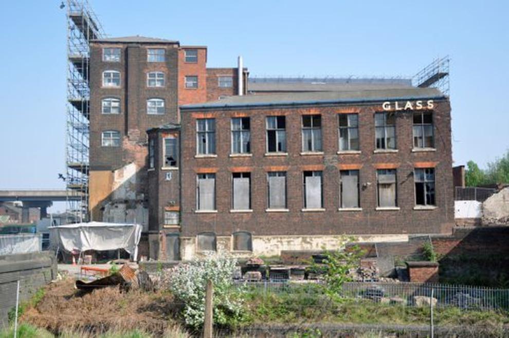 Rowley Regis Building Society