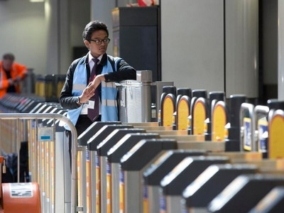 Thousands of rail passengers overcharged for not having valid ticket