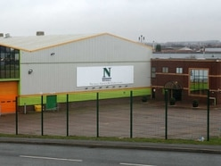 Rescue deal saves 92 jobs at Cannock manufacturer