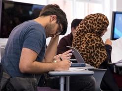 Wolverhampton university in top three for inclusivity