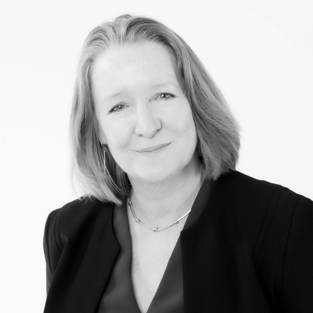Labour Pary pollster Deborah Mattinson