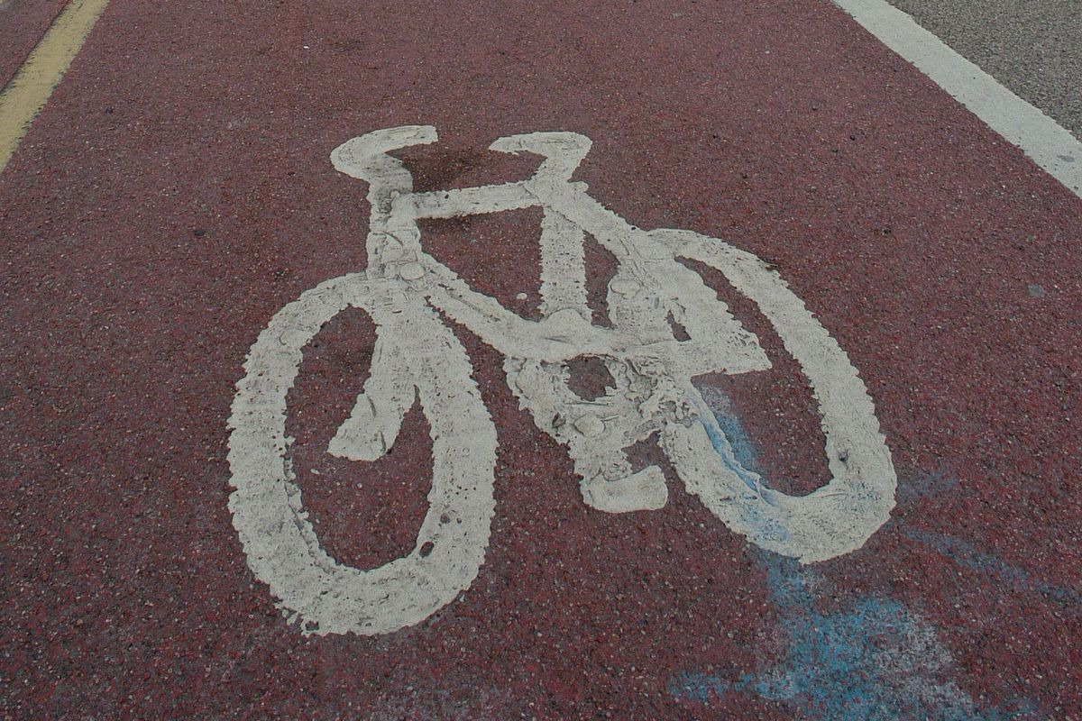 Cycle lanes could be made permanent in Wolverhampton city centre
