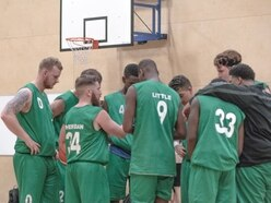 West Brom Basketball Club suffer opening day loss