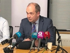 'Robust' measures as Northern Ireland's first Covid-19 patient is identified