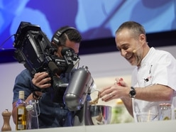 BBC Good Food Show, The NEC, Birmingham – review