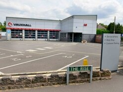 Go Vauxhall dealerships in Stafford and Wednesbury close leaving dozens out of work