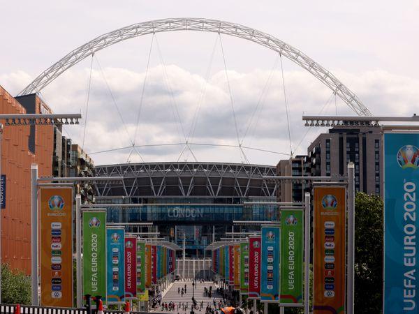 Euro 2020 Previews – Wembley Stadium