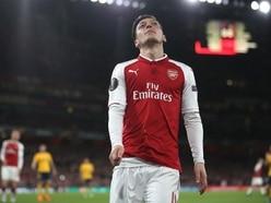 Arsenal v Atletico Madrid – story of the match