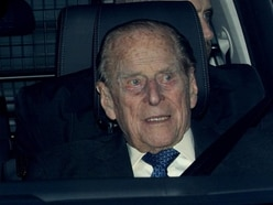 Duke of Edinburgh recovering after car crash near Sandringham