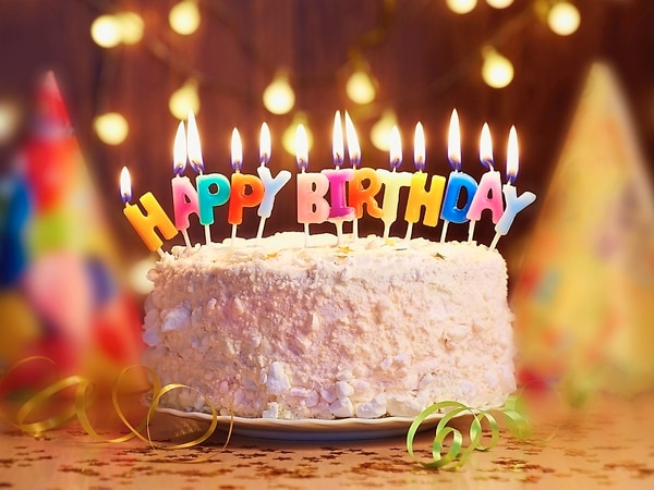Birthdays should be a day to celebrate, says Sarah Cowen-Strong