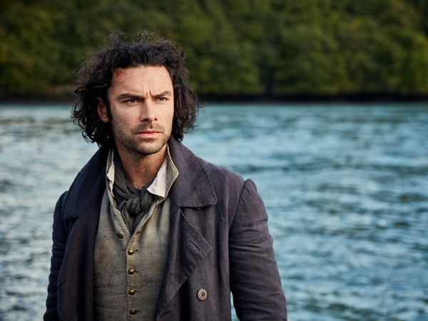 Peter Rhodes on that RAF flypast, foot fetishism in history and how Captain Poldark created the Welfare State