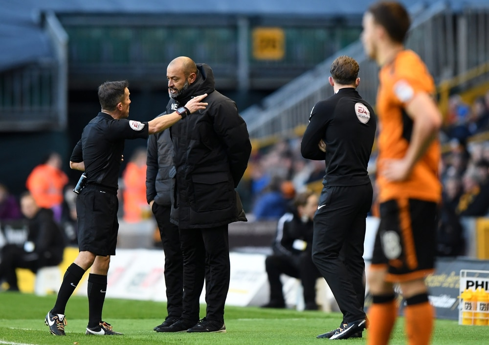 Prolific Bonatini gives Wolves edge over Birmingham
