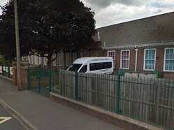 Wolverhampton school headteacher praised by Ofsted for greeting pupils at gates
