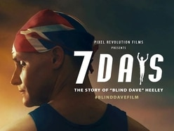 Rescheduled Hawthorns date announced for Blind Dave film screening