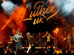 Luther Live