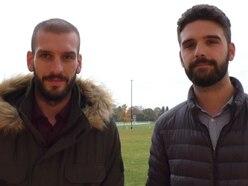 Wolves v Slovan Bratislava: Team news and match preview - VIDEO