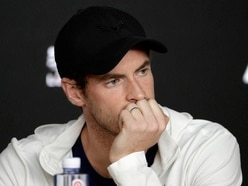 #AusOpen gets emotional as Andy Murray bows out in first round