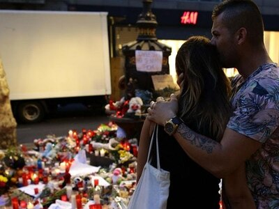 Police hunt Moroccan 22-year-old amid search for Barcelona attack driver