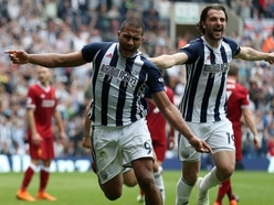 Newcastle United eye up Salomon Rondon's £16.5m release clause