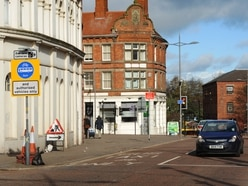 Bus lanes bring in £1.9m profit for Wolverhampton council